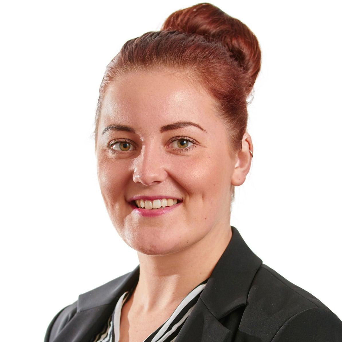 Zoe Culverwell | Trainee Solicitor