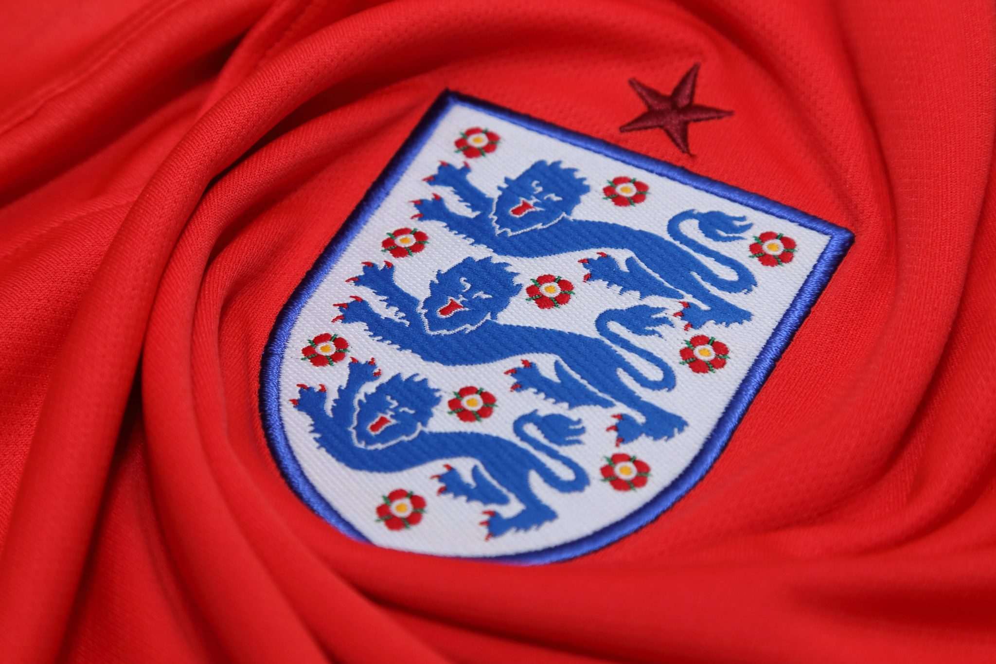 England 3 Lions image