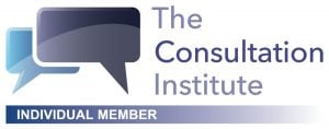 Consultation Institute logo image