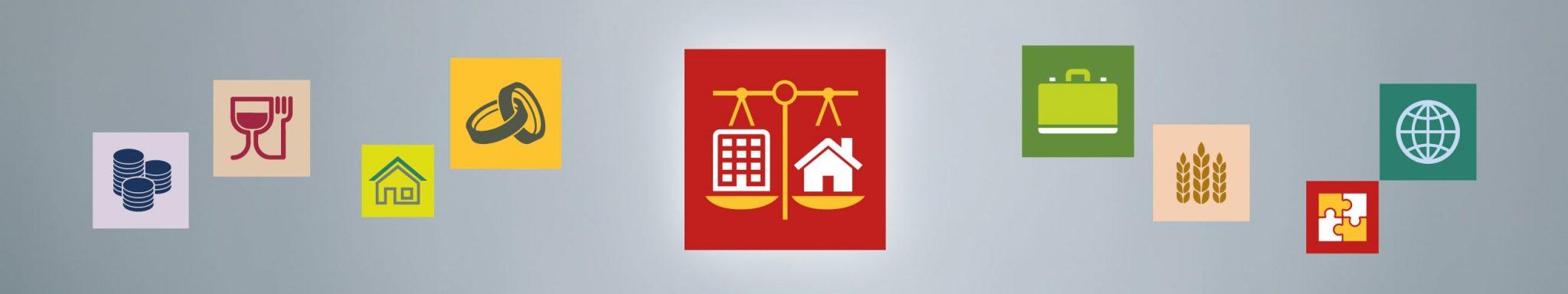 Property litigation banner
