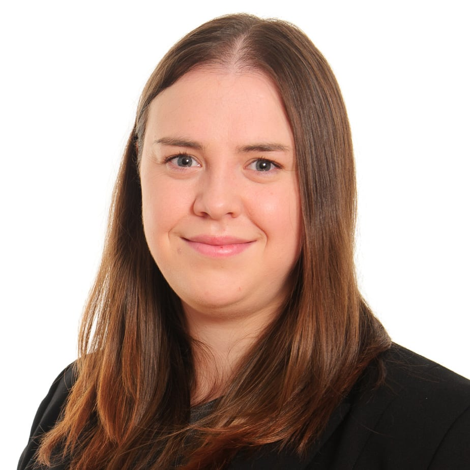 Danielle Taylor | Family Solicitor